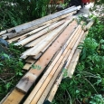 Sawn timber from The Woodstore
